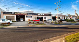 Factory, Warehouse & Industrial commercial property sold at 26-34 Molan Street Ringwood VIC 3134