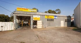 Factory, Warehouse & Industrial commercial property sold at 11 George Court Greensborough VIC 3088