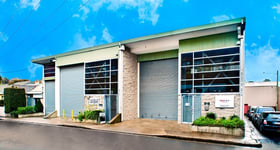 Factory, Warehouse & Industrial commercial property sold at 2/1 Gordon Street Annandale NSW 2038
