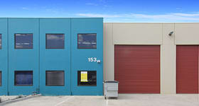 Offices commercial property sold at 153/248-266 Osborne Avenue Clayton South VIC 3169