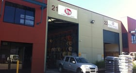 Factory, Warehouse & Industrial commercial property sold at 21/24 Anzac Parade Smeaton Grange NSW 2567