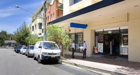 Shop & Retail commercial property sold at 1/114-116 Cabramatta Road Cremorne NSW 2090