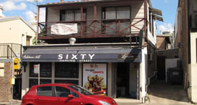 Shop & Retail commercial property sold at 60 Darling Street Balmain NSW 2041