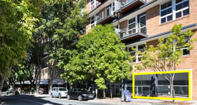 Shop & Retail commercial property sold at 1/110 Macquarie st Newstead QLD 4006