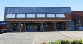 Factory, Warehouse & Industrial commercial property sold at Revesby NSW 2212