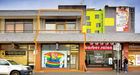 Shop & Retail commercial property sold at 4/180 Commercial Road Prahran VIC 3181
