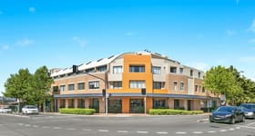 Medical / Consulting commercial property sold at 124 Sailors Bay Road Northbridge NSW 2063