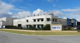 Factory, Warehouse & Industrial commercial property sold at 57 Mordaunt  Circuit Canning Vale WA 6155