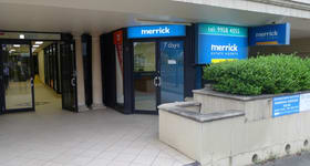 Medical / Consulting commercial property sold at 3/108 Penshurst Street Willoughby NSW 2068
