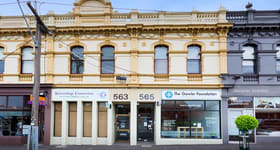 Offices commercial property sold at 563 and 565 Burwood Road Hawthorn VIC 3122