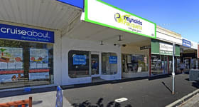 Shop & Retail commercial property sold at 470 Hampton Street Hampton VIC 3188
