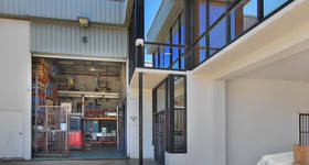 Factory, Warehouse & Industrial commercial property sold at 6/4-6 Lillian Fowler Place Marrickville NSW 2204