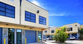 Factory, Warehouse & Industrial commercial property sold at F6/15 Forrester Street Kingsgrove NSW 2208