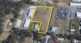 Offices commercial property sold at 26 Browns Rd South Nowra NSW 2541