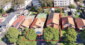 Development / Land commercial property sold at 32-34 Second Avenue Campsie NSW 2194