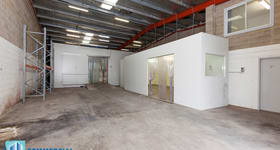 Factory, Warehouse & Industrial commercial property sold at 4/11 Garema Circuit Kingsgrove NSW 2208