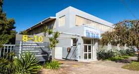 Showrooms / Bulky Goods commercial property sold at 4/8-10 Burrows Road St Peters NSW 2044