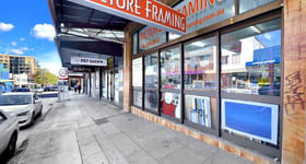 Offices commercial property sold at 10 Burwood Road Concord NSW 2137