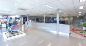 Factory, Warehouse & Industrial commercial property sold at 4 Wilurarra Road West Kalgoorlie WA 6430