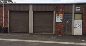 Factory, Warehouse & Industrial commercial property sold at 43/36 Norfolk Court Coburg North VIC 3058