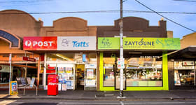Shop & Retail commercial property sold at 648 & 650 Sydney Road Brunswick VIC 3056