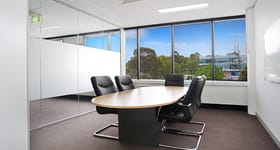 Offices commercial property sold at 405/384 Eastern Valley Way Chatswood NSW 2067