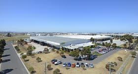 Industrial / Warehouse commercial property sold at 2-10 Bliss Court Derrimut VIC 3030