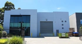 Other commercial property sold at 17 Trade Place Vermont VIC 3133