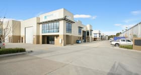 Factory, Warehouse & Industrial commercial property sold at Seven Hills NSW 2147