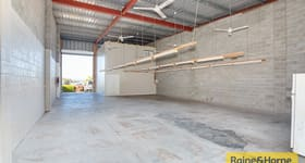 Factory, Warehouse & Industrial commercial property sold at 4/31 Argyle Parade Darra QLD 4076