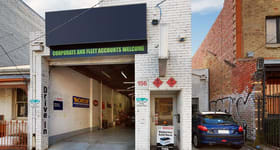 Shop & Retail commercial property sold at 156 Langridge Street Collingwood VIC 3066