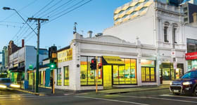 Shop & Retail commercial property sold at 347-349 Burwood Road Hawthorn VIC 3122