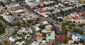 Development / Land commercial property sold at 13 Victoria Avenue Albert Park VIC 3206