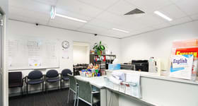 Medical / Consulting commercial property sold at 132 &133/10 Park  Road Hurstville NSW 2220