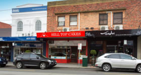 Retail commercial property sold at 601 Whitehorse Road Surrey Hills VIC 3127