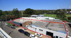 Factory, Warehouse & Industrial commercial property sold at Whole/1B Quirk Road Balgowlah NSW 2093