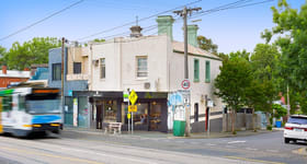 Shop & Retail commercial property sold at 81-83 Church Street Hawthorn VIC 3122
