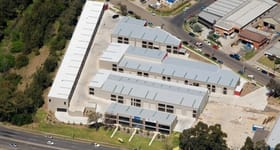 Factory, Warehouse & Industrial commercial property sold at 45/3 Kelso Crescent Moorebank NSW 2170