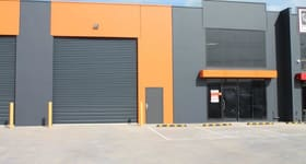 Showrooms / Bulky Goods commercial property sold at Unit 6/18-26 Bate Close Pakenham VIC 3810