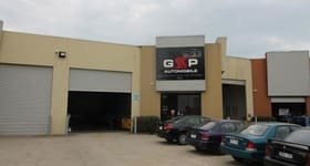 Factory, Warehouse & Industrial commercial property sold at 3/1 Deblin Drive Narre Warren VIC 3805
