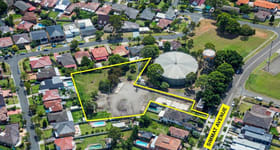 Development / Land commercial property sold at 8-10 Simmat Avenue Condell Park NSW 2200