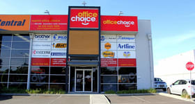 Factory, Warehouse & Industrial commercial property sold at 1/200-208 Boundary Road Braeside VIC 3195