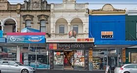 Shop & Retail commercial property sold at 730 Glenferrie Road Hawthorn VIC 3122