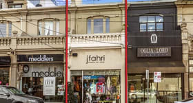 Retail commercial property sold at 69 Toorak Road South Yarra VIC 3141