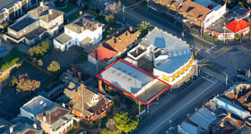 Factory, Warehouse & Industrial commercial property sold at 96 Riversdale Road Hawthorn VIC 3122