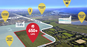 Development / Land commercial property sold at Aviation Road Point Cook VIC 3030