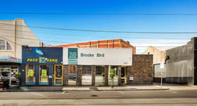 Shop & Retail commercial property sold at 469-471 Riversdale Road Hawthorn VIC 3122