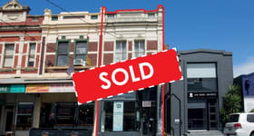 Shop & Retail commercial property sold at 574 Burwood Road Hawthorn VIC 3122