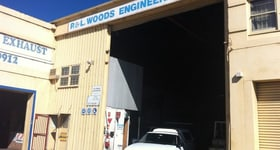 Factory, Warehouse & Industrial commercial property leased at 4 & 5/30 Argyle Street Camden NSW 2570