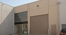 Factory, Warehouse & Industrial commercial property sold at 206 Roberts Road Airport West VIC 3042